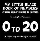 My Little Black Book of Numbers (Spanish Edition)