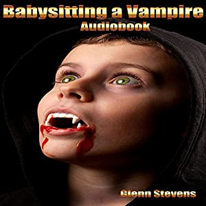 Babysitting a Vampire Audiobook