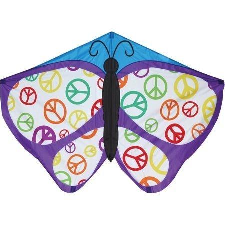 Butterfly Kite – Peace by Premier Kites jetzt bestellen