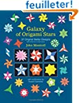 Galaxy of Origami Stars: 37 Original...