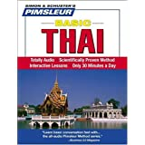 Basic Thai (Pimsleur Language Program)by Pimsleur