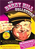 echange, troc Benny Hill: Benny Hill Collection [Import USA Zone 1]