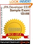OCE JPA 2.0 Oracle Certified Expert J...