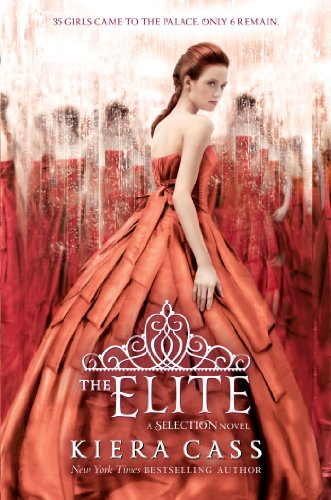 The Elite Selection ebook