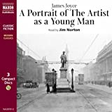 A Portrait of the Artist as a Young Man (Modern Classics (Naxos Audiobooks))