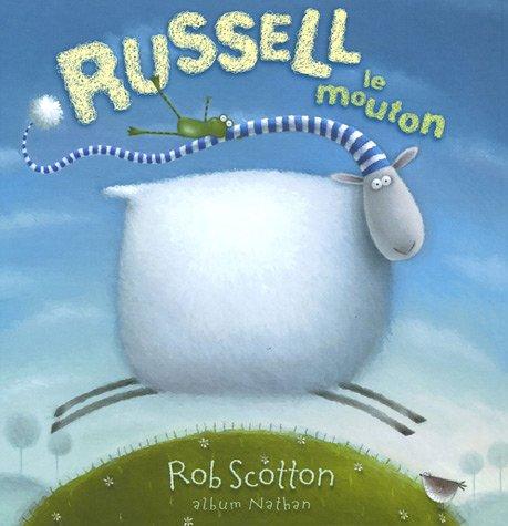 Russel le mouton