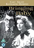 Bringing Up Baby [DVD]