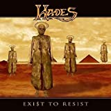 Exist To Resist by Hades