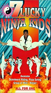 top 5 ninja movies for kids