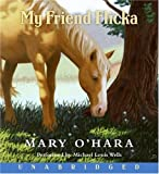 img - for My Friend Flicka CD book / textbook / text book