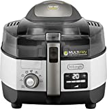 De'Longhi FH 1396/1 MultiFry Heißluftfritteuse Extra Chef Plus