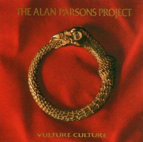 The Alan Parsons Project-Vulture Culture-CD-FLAC-1988-NBFLAC Download