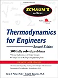 Schaum's Outline of Thermodynamics for Engineers, 2ed (Schaum's Outline Series)