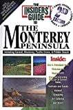 img - for Insiders' Guide to the Monterey Peninsula book / textbook / text book