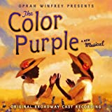 The Color Purple (2005 Original Broadway Cast)