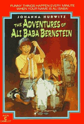 Adventures of Ali Baba Bernstein, JOHANNA HURWITZ