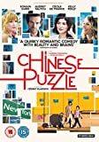 Chinese Puzzle [DVD]