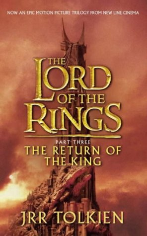 Return Of The King (The Lord of the Rings 3)