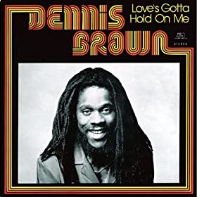 Love Has Found It's Way: Dennis Brown: Amazon.es: Tienda MP3