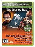 Orange Box - Xbox 360