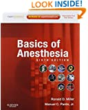 Basics of Anesthesia, 6e (Expert Consult Title: Online + Print)