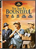 The Trip to Bountiful /バウンティフルへの旅(1986) [Import] [DVD]