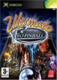 Cheapest Ultimate Pro Pinball on Xbox