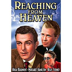 Reaching From Heaven
