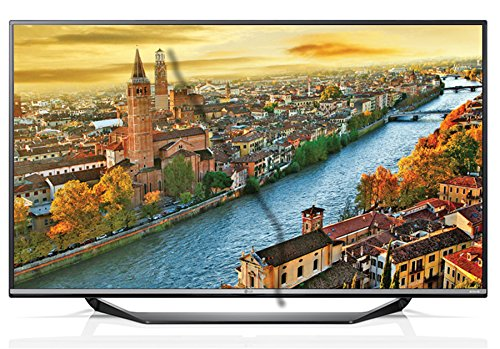 LG 4K Ultra HD 43 inch TV