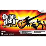 Guitar Hero World Tour - Guitare seulepar Activision