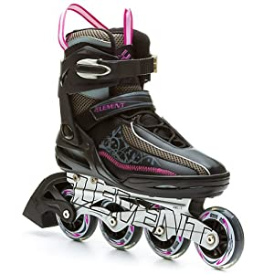 5th Element Lynx LX Ladies Inline Skates 2014 by 5th Element