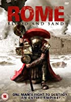 Rome, Blood and Sand