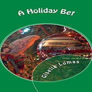 A Holiday Bet Audiobook