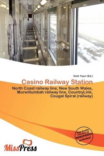 Casino Railway Station