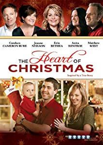 The Heart of Christmas from IMAGE ENTERTAINMENT