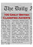 100 Great British Classified Adverts