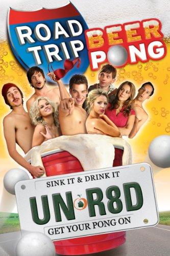 Road Trip Beer Pong Unrated