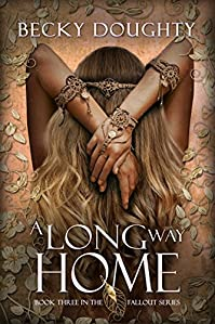 A Long Way Home by Becky Doughty ebook deal