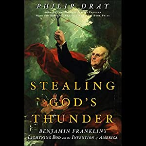 Stealing God's Thunder Audiobook