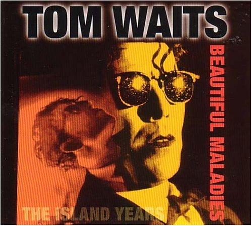 Tom Waits - The Island Story 1962-1987 25th Anniversary - Zortam Music