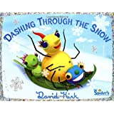 Dashing Through the Snow (Miss Spider)