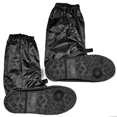 Keep-Trocken-Golf-Schuhe-Displayschutzfolie-Regen-Stiefel-Schuh-lang-Erwachsene-fr-Walking-On-schlamm-water-Hazard-xxxl