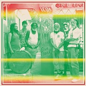 FRKWYS Vol. 9 : Meet The Congos