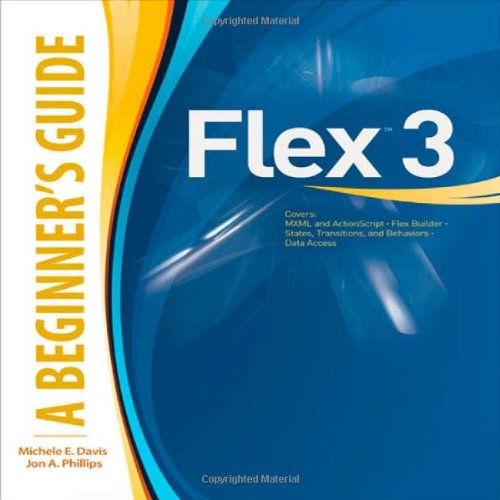 """Flexâ""""¢ 3: A Beginner's Guide"""