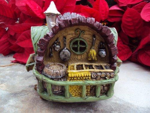 Georgetown Home U0026 Garden Fairy Garden Gypsy Wagon Toys Games Toys Riding  Toys Wagons