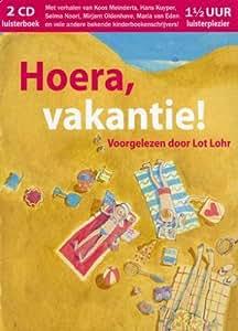 Hoera Vakantie - Hoera Vakantie - Amazon.com Music