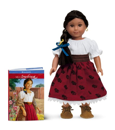 Josefina Mini Doll (American Girls Collection Mini Dolls) at Amazon.com