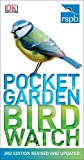 Mark Ward RSPB Pocket Garden Birdwatch