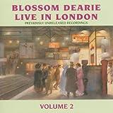 echange, troc Blossom Dearie - Live in London 2