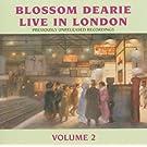Live in London Vol.2